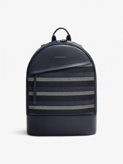 Qopo Designs Woolrich Klettersack Backpack