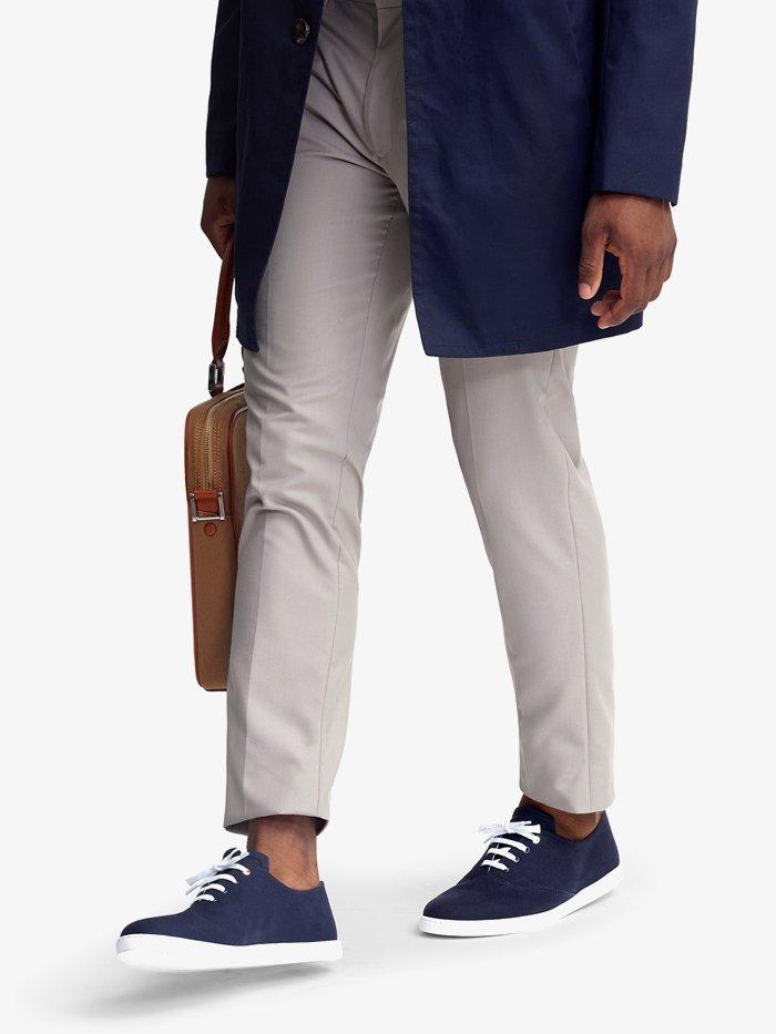 Ropo Designs Woolrich Klettersack Backpack